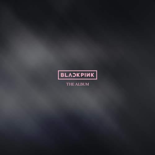 THE ALBUM [Version 3]