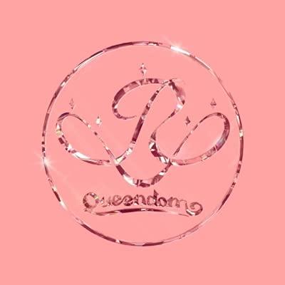 Red Velvet Queendom Mini Album Vol.6 Queens Ver. (Random Ver.)[+Extra Folded Poster][+Photocard]
