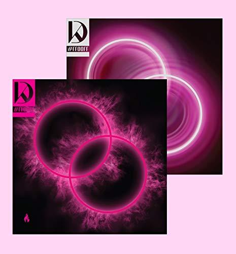 Daniel Kang - Magenta Album+Pre-Order Benefit+Folded Poster+Extra Photocards Set (Random ver.)