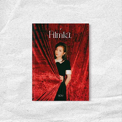Filmlet (incl. 72pg Booklet, Ticket + Photocard)