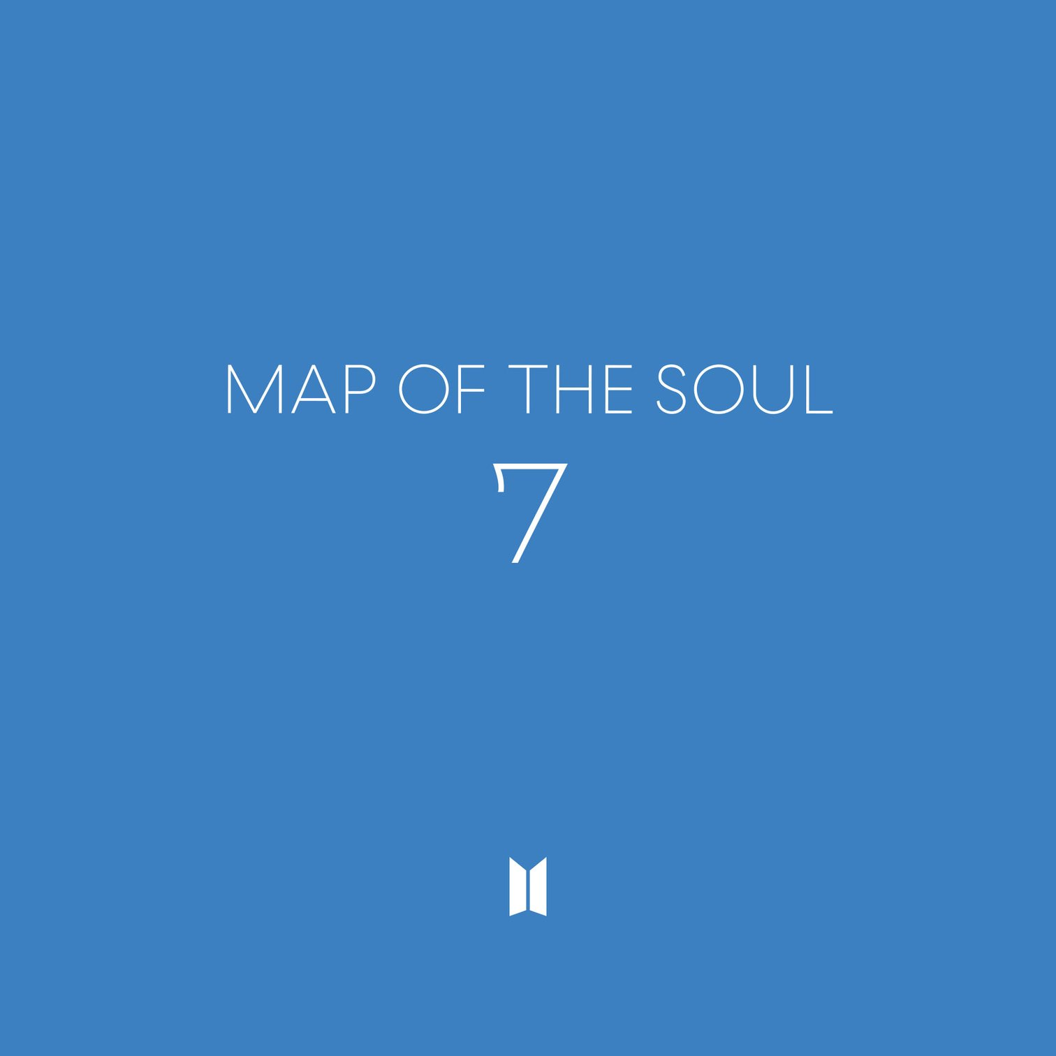 BTS Official Merch Map Of The Soul: 7, Where to Buy?