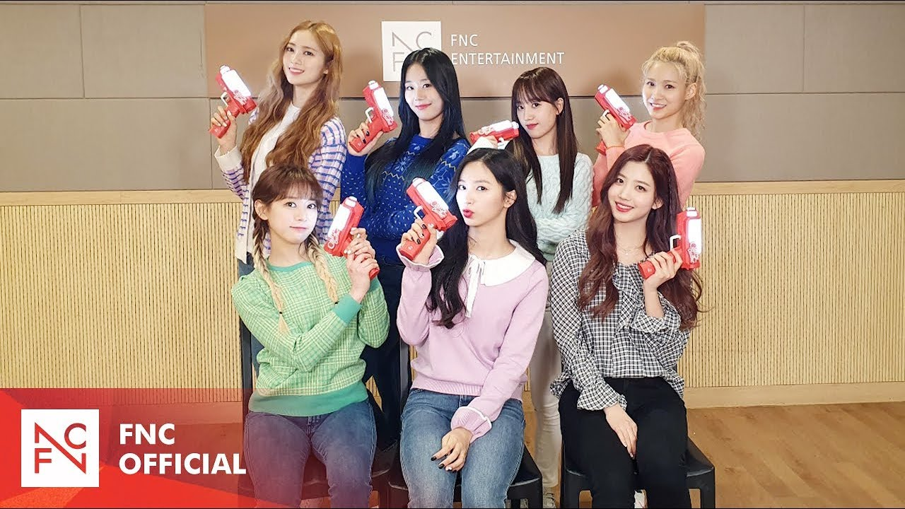 Cherry Bullet Official Lightstick, Release Date & Store To Buy