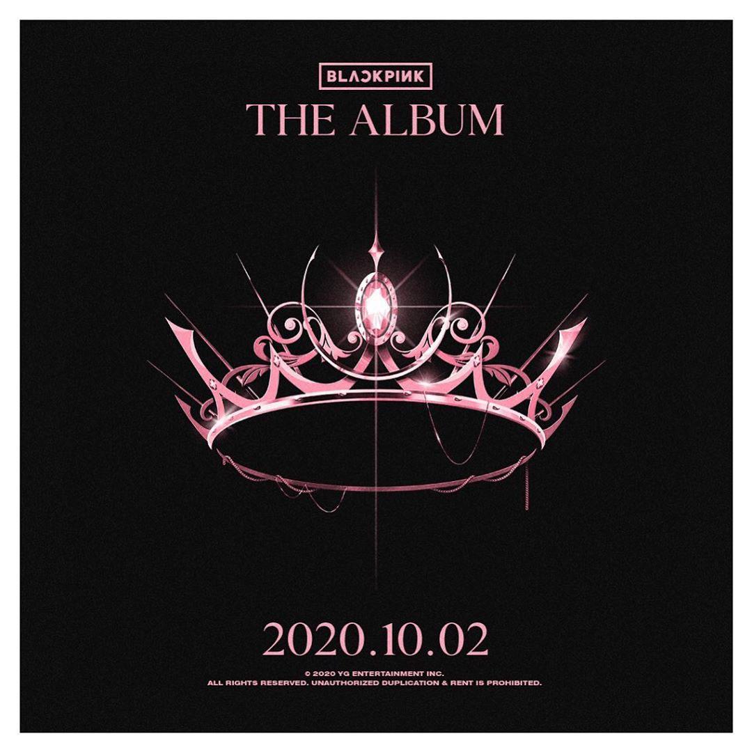 [UPDATE] BLACKPINK Comeback Album Release Date 2020