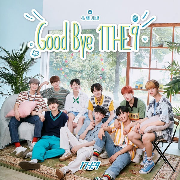 "[UPDATE] 1THE9 will make comeback with ""Good Bye 1THE9"" before disbanding"