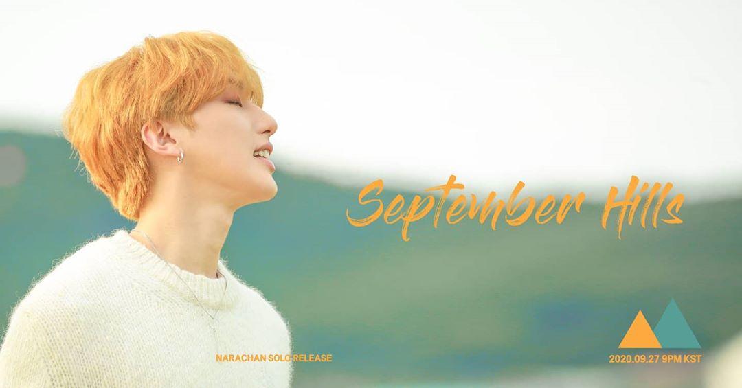 [UPDATE] Kpop Comeback Schedule September 2020