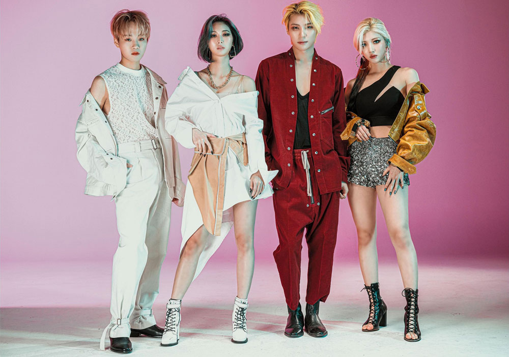 [UPDATE] Kpop Comeback Schedule January 2021