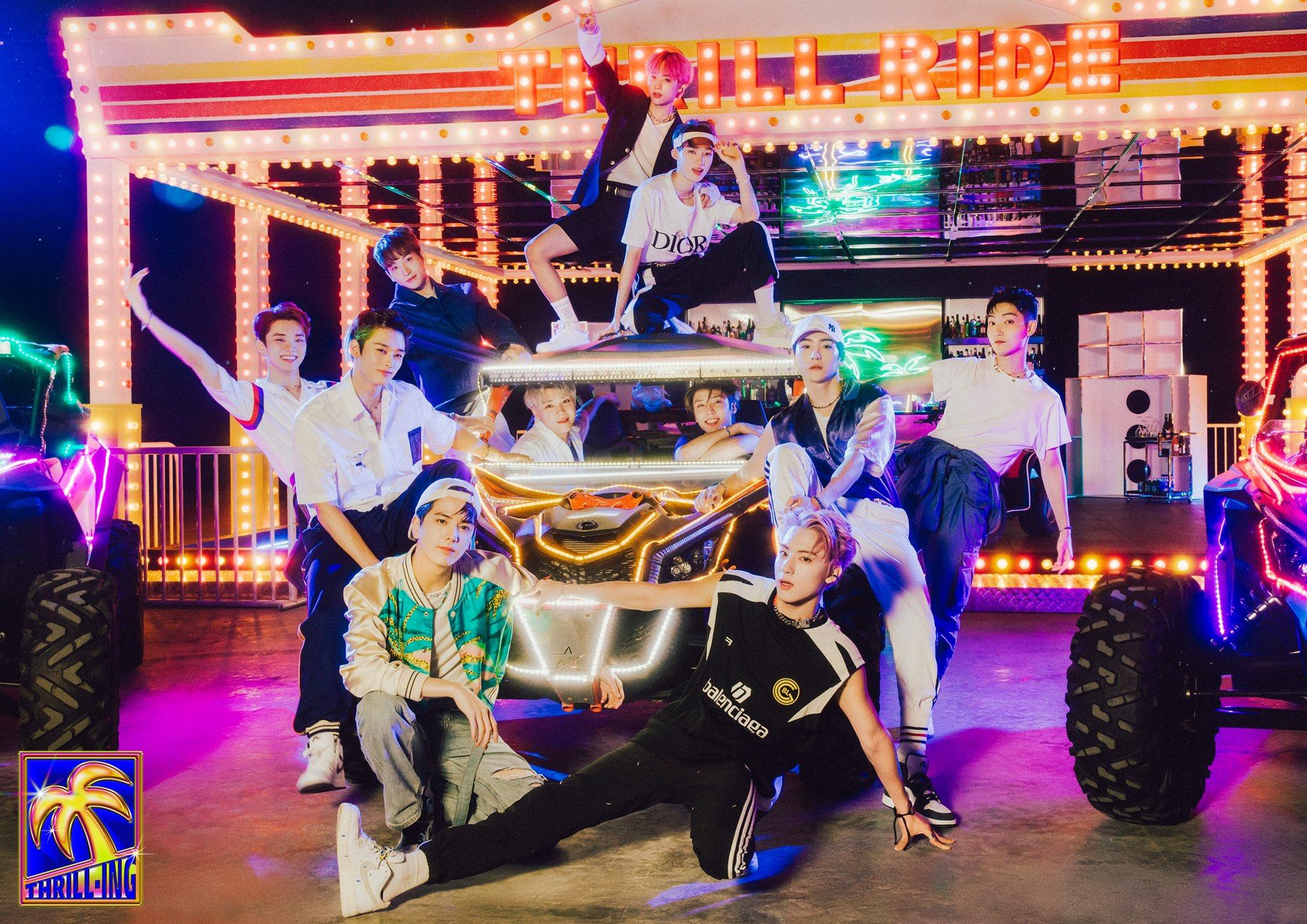 [UPDATE] Kpop Comeback Schedule June 2021