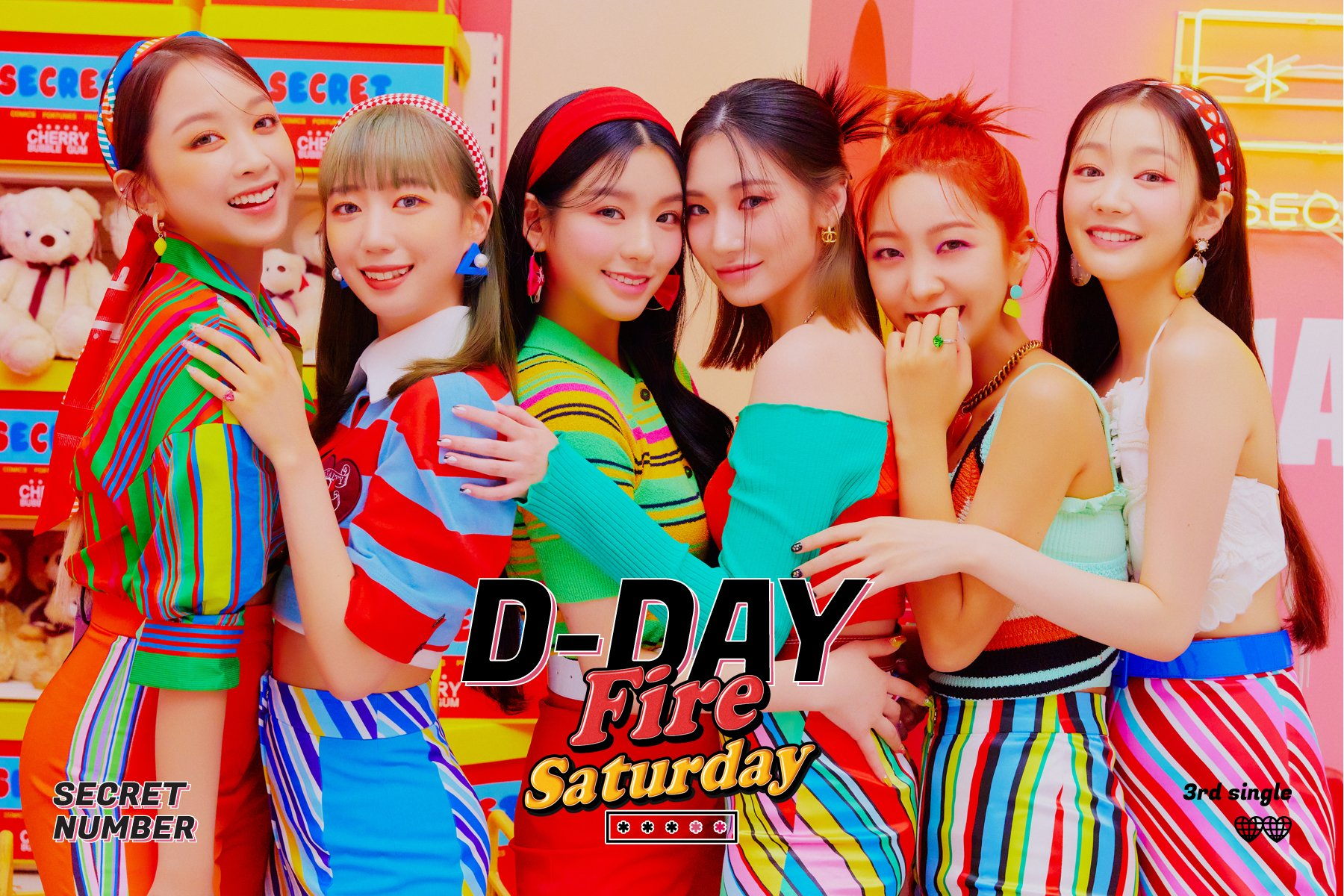 [UPDATE] Kpop Comeback Schedule October 2021